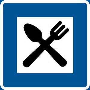 väg restaurang